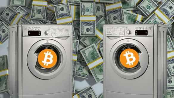 Lavagem de dinheiro com bitcoins maiores exchanges