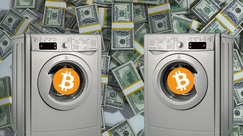 Binance e Huobi foram usadas para lavar R$ 5,86 bi, segundo relatório