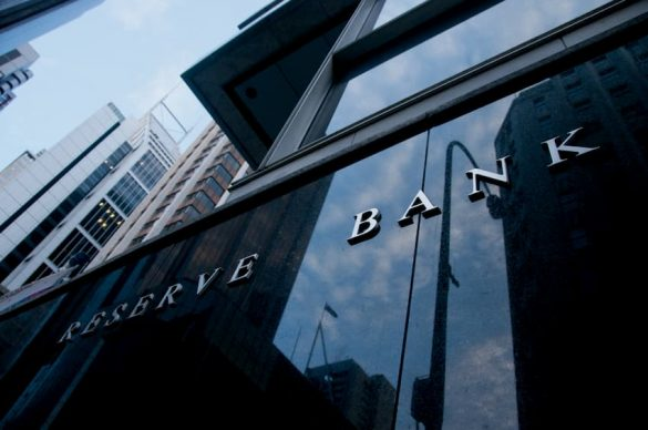 Banco Central da Austrália