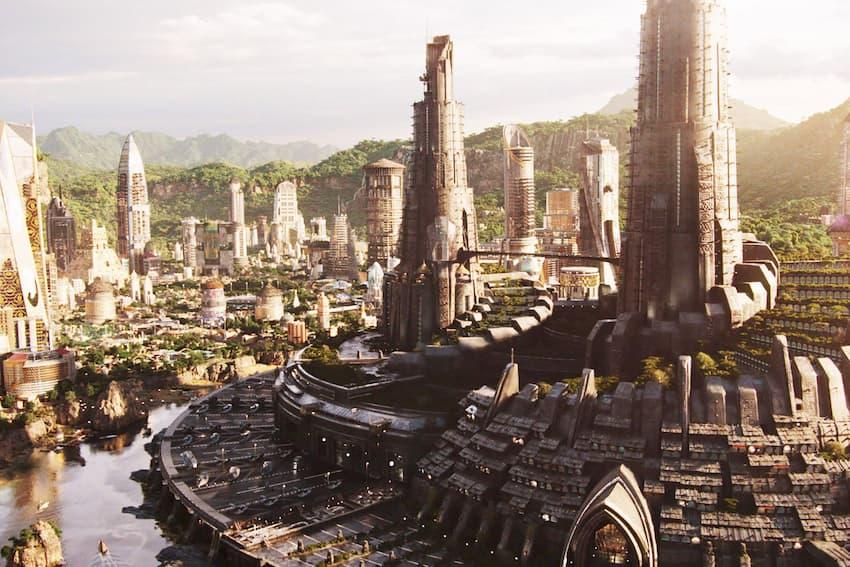 Conheça a primeira cidade baseada em criptomoeda