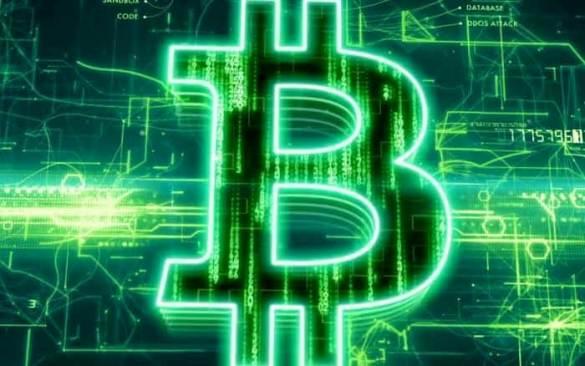 Bitcoin verde