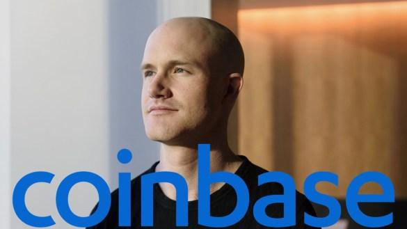 CEO da Coinbase