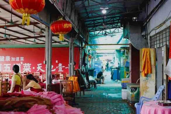 china menor crescimento em 30 anos