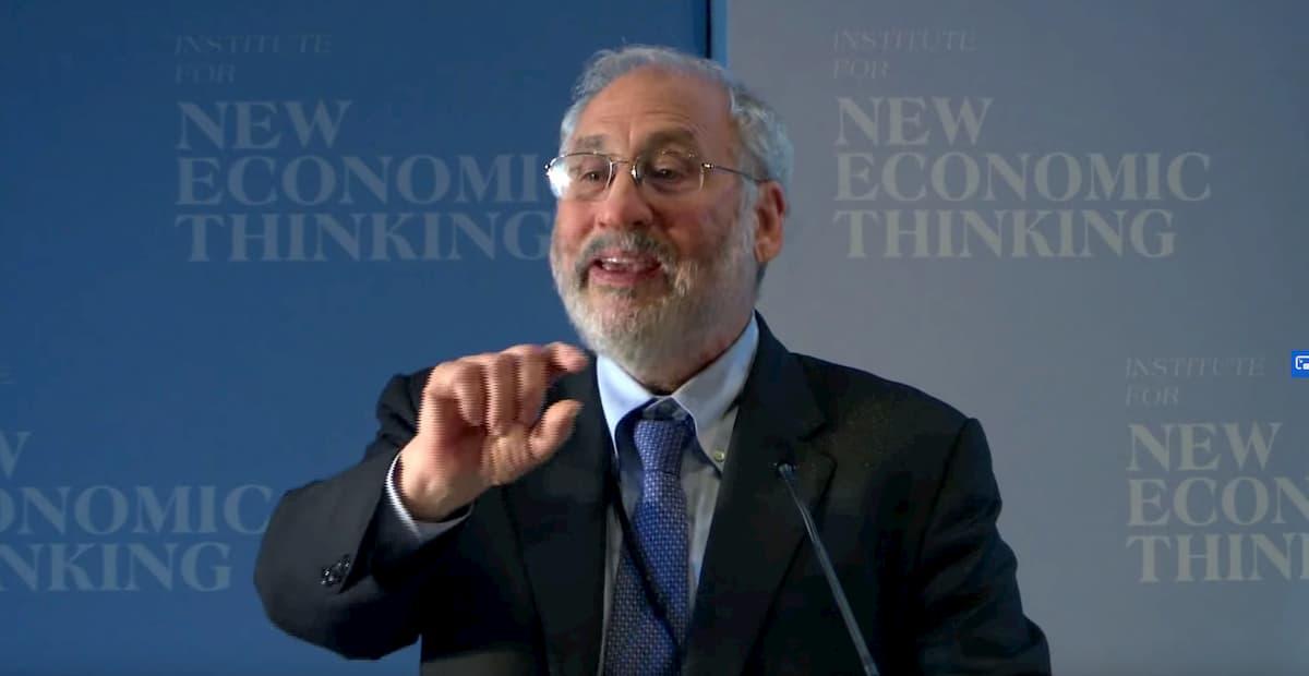 """""""Criptomoedas deveriam ser desligadas"""", diz nobel de economia"""