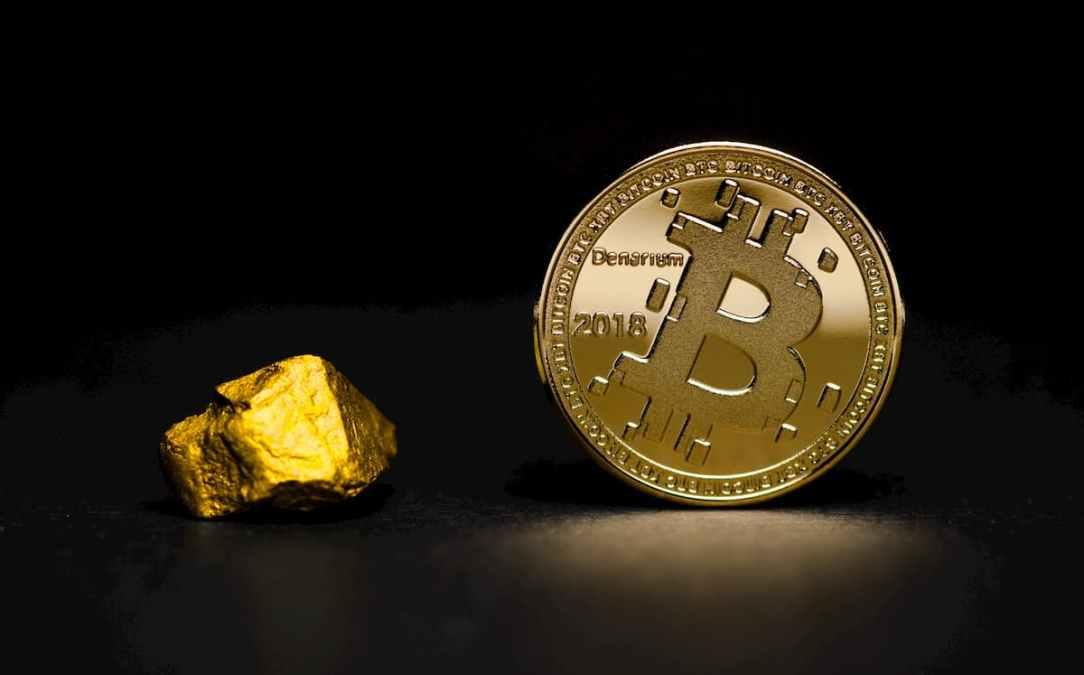 """""""Bitcoin não é dinheiro, mas sim o novo ouro"""", afirma CEO da Block.one, Brendan Blumer"""