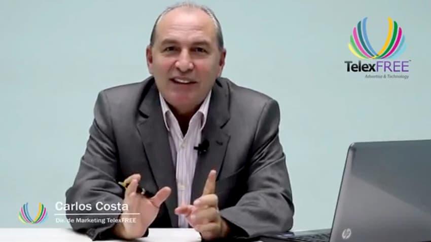 Ex-sócio da Telexfree lança nova empresa de marketing multinível