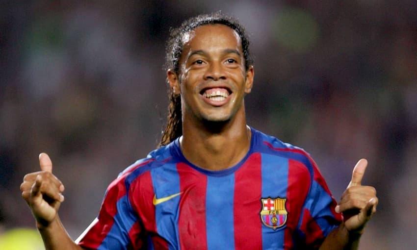 Ronaldinho Gaúcho vira réu por promover empresa suspeita de fraude