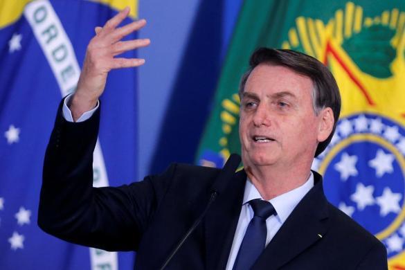 Bolsonaro PIB
