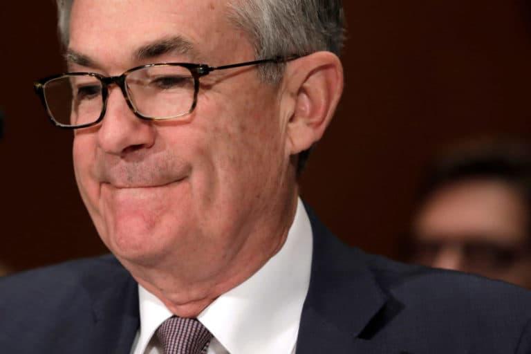 Por que os cortes das taxas de juros não impedem o mercado de baixa