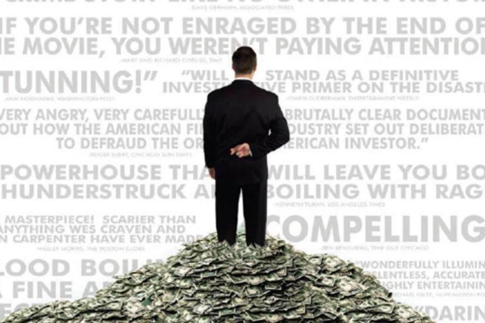 7 Filmes sobre crise e mercado financeiro para essa quarentena