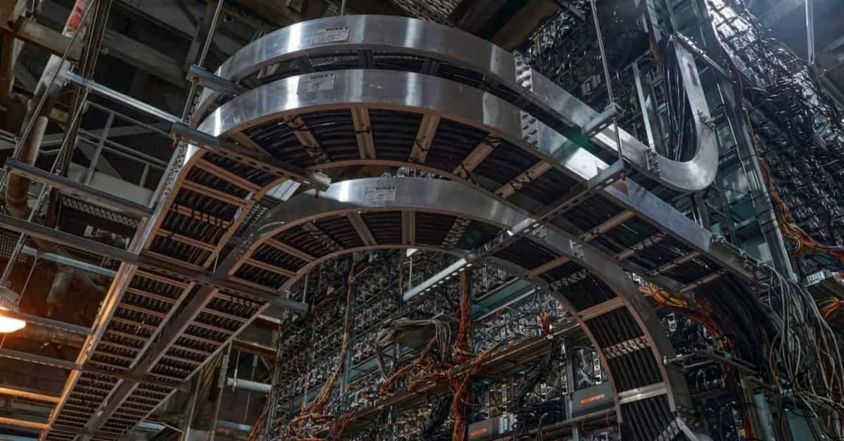 Usina de Energia em Nova York minera US$50K por dia