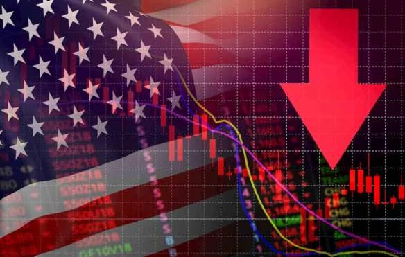 Recessão econômica