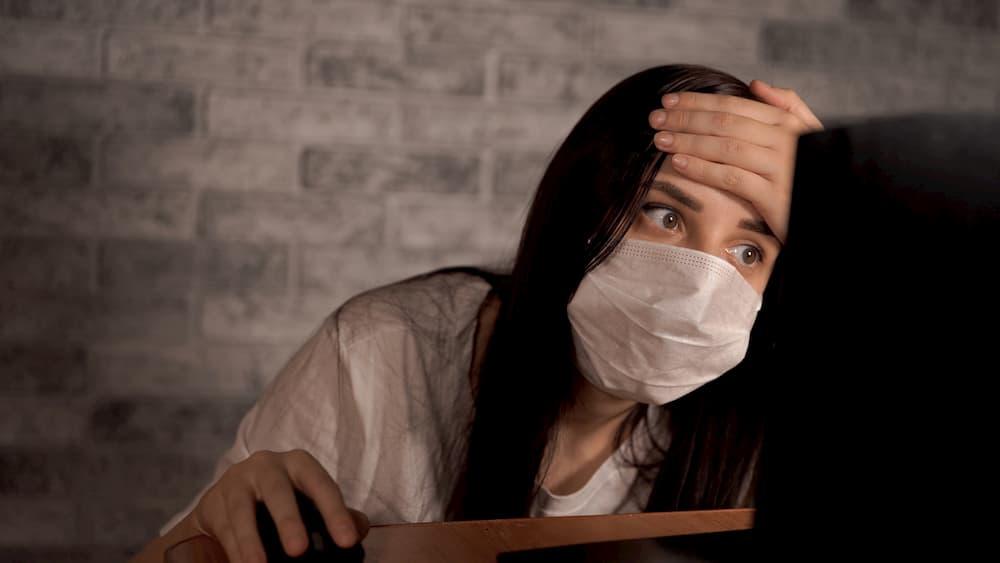 A Internet pode ser a próxima vítima da pandemia de coronavírus
