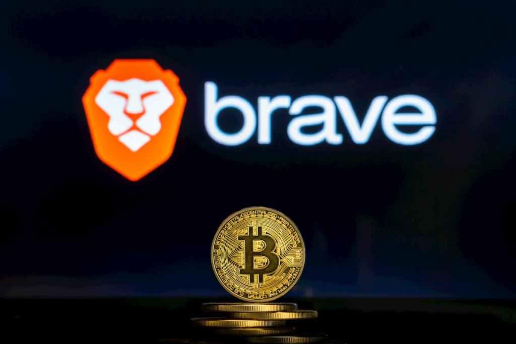 Bitcoin e Brave