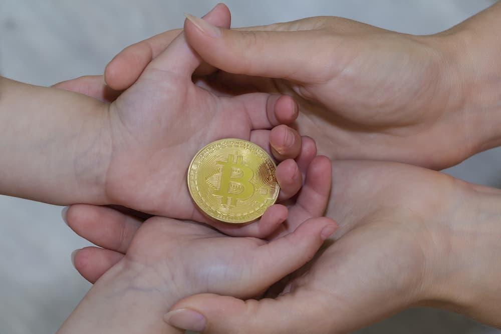 Bitcoin pode ser o dinheiro da próxima geração