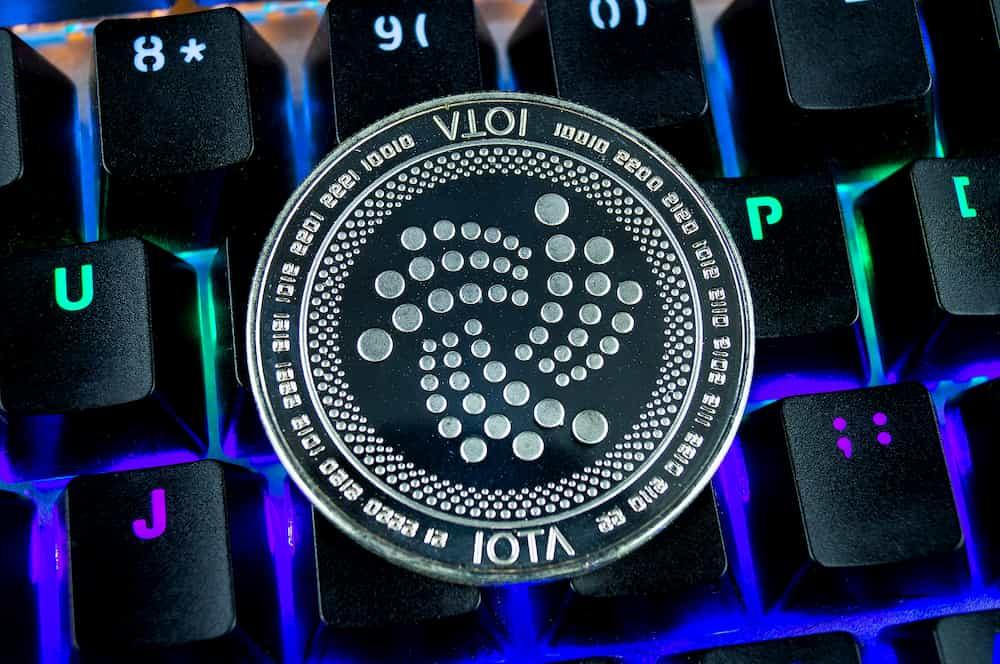 IOTA: Fundador vai ressarcir vítimas de hack e rede volta amanhã