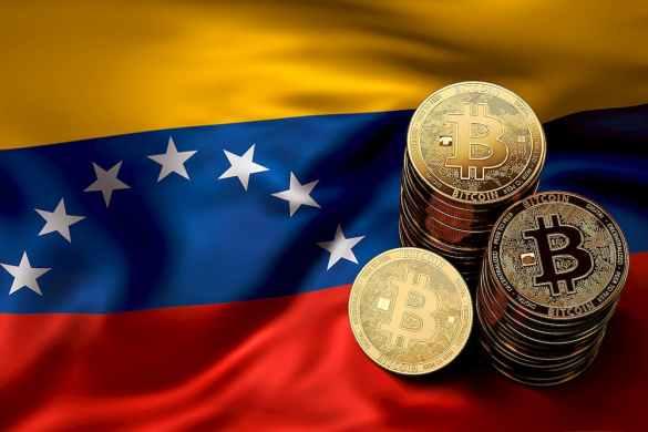 Bancos venezuelanos