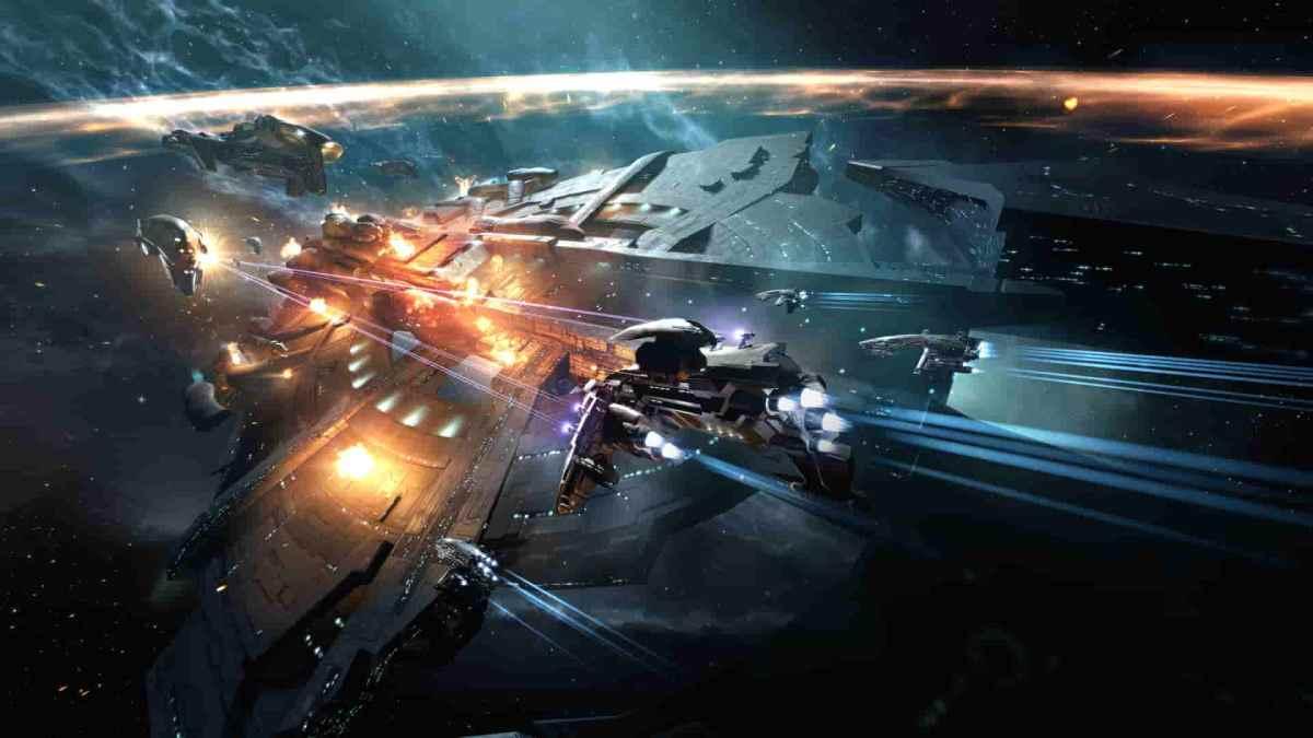 A Economia realista do videogame EVE Online