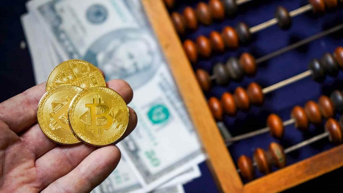 Como ganhar dinheiro vendendo Bitcoin P2P