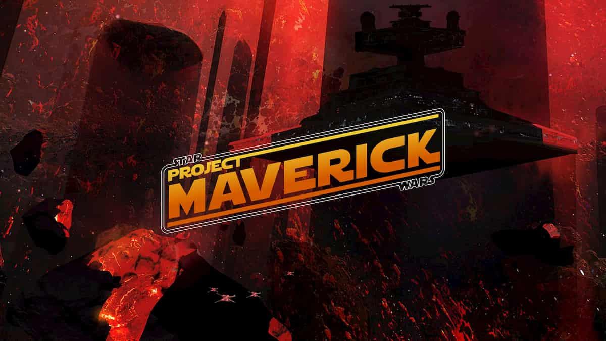 Star Wars Project Maverick: novo jogo pode ter vazado