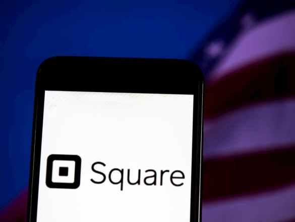square crypto no celular