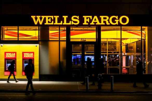 Banco Wells Fargo fraudes