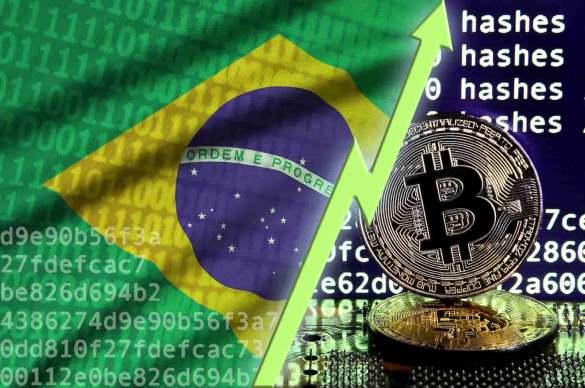 preço do bitcoin no Brasil
