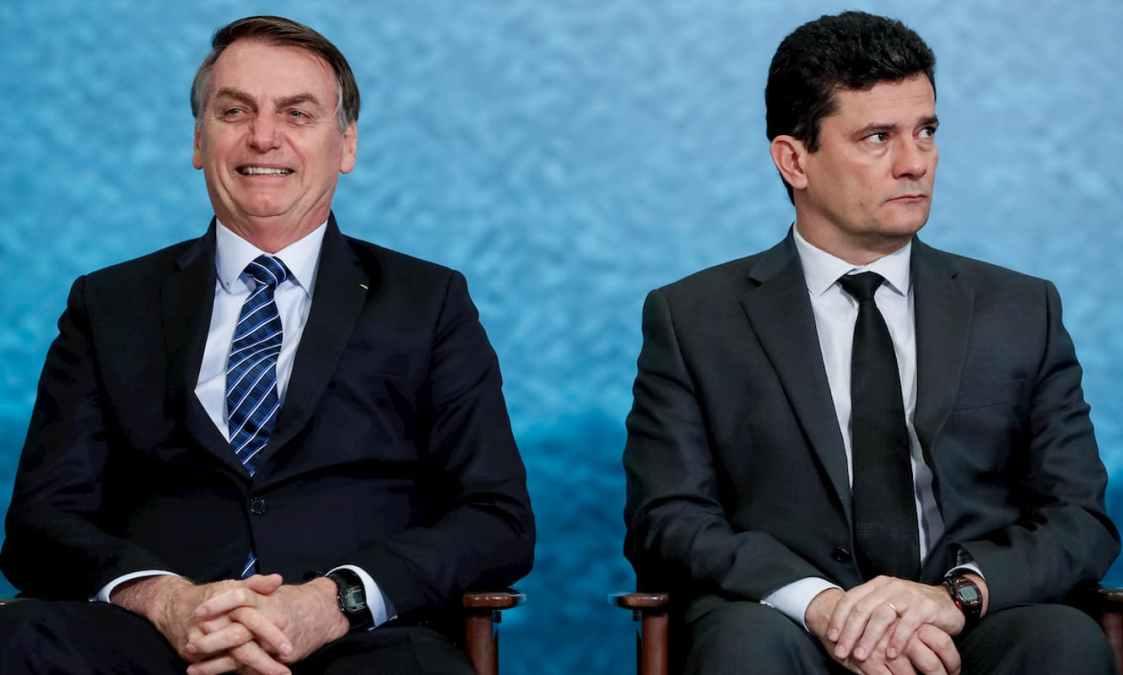 Sérgio Moro pode pedir demissão e dólar sobe a novo pico