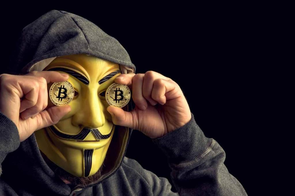 hacker criptomoedas