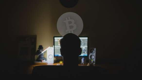 uso de moedas anônimas