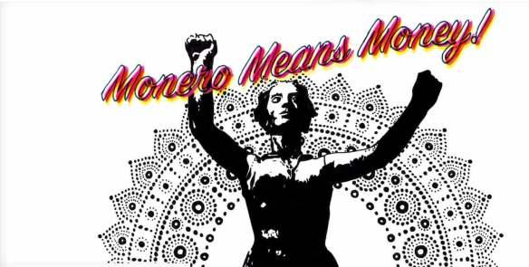 monero means money