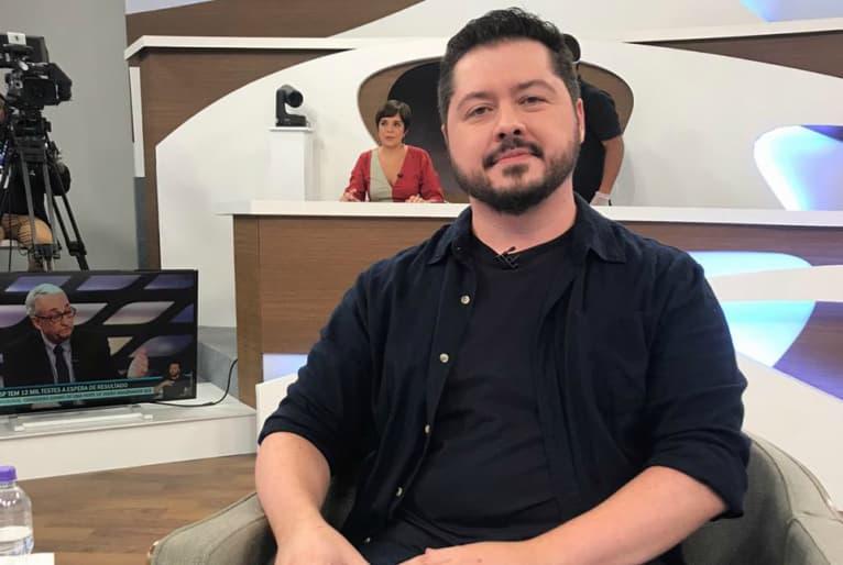 """""""Quarentena pode durar até meio de 2022"""", diz Átila Iamarino"""