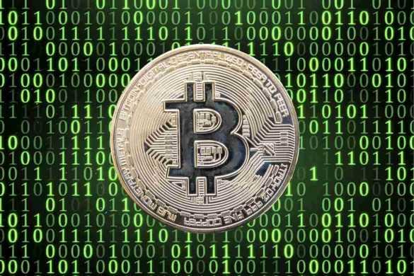 Bitcoin e Código Binário