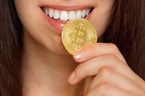 Camgirls bitcoin