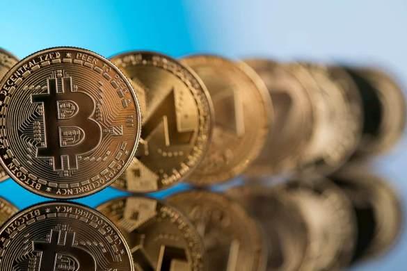 Bitcoin Monero Bitcoin Cash halvings