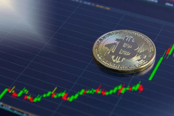 Valorização do Bitcoin