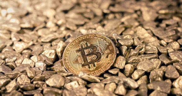 Bitcoin ouro