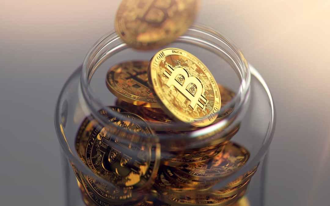 Metade dos bitcoins em circulação não se movem há dois anos