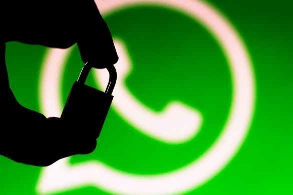 Whatsapp e Segurança