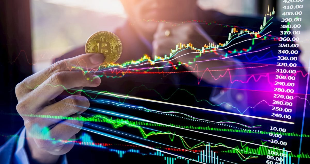 Preço do Bitcoin cai após recorde de fluxo dos mineradores neste ano