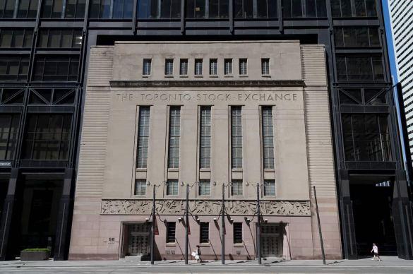 Toronto Stock Exchange lista fundo de bitcoin