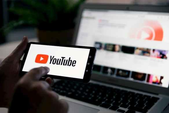 Ripple processa Youtube