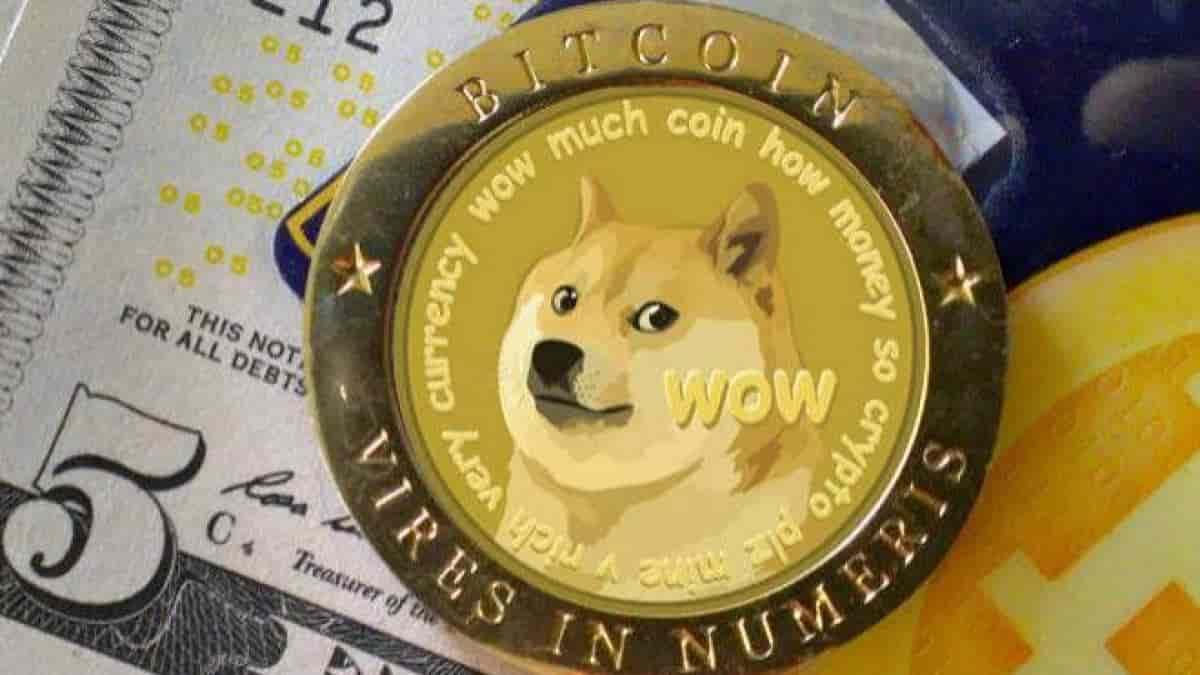 Dogecoin se torna moeda mais mencionada de todos os tempos no Twitter