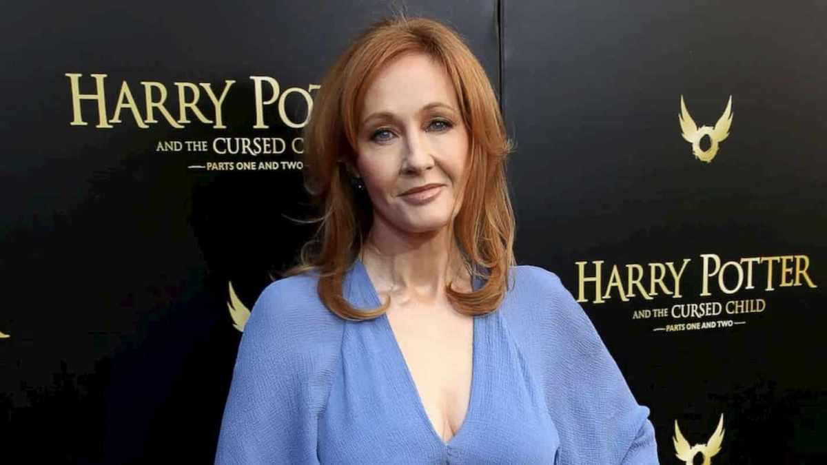 J.K. Rowling, autora de Harry Potter, se interessa por Bitcoin