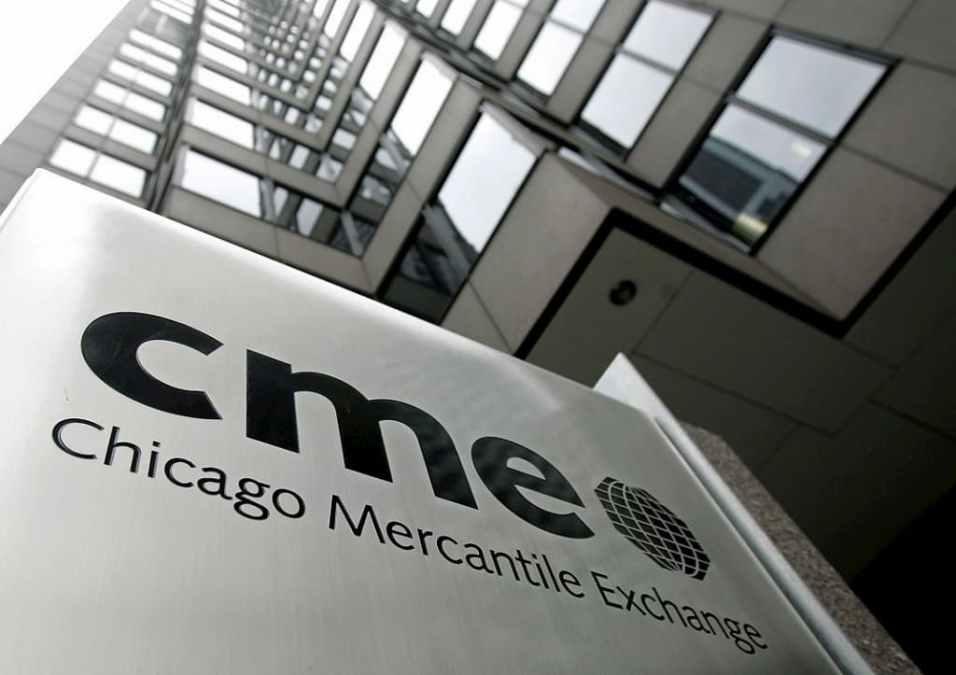 50% dos contratos de Bitcoin na CME vencem na sexta-feira
