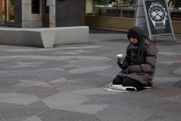 desemprego mais pobres