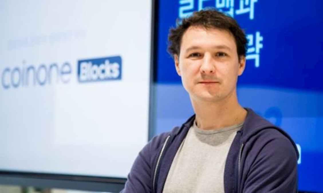 Co-fundador da Ripple, Jed McCaleb vende R$1 bilhão em XRP