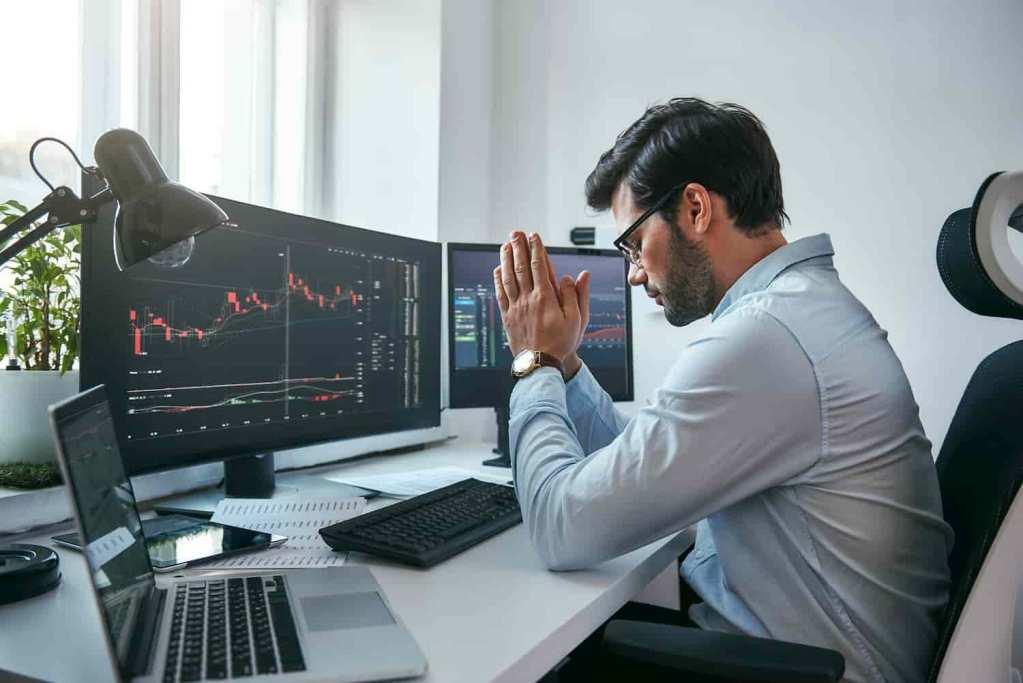 Perfil do investidor da bolsa