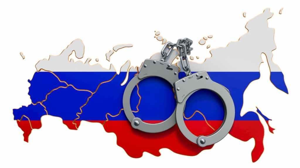 Russia e algemas