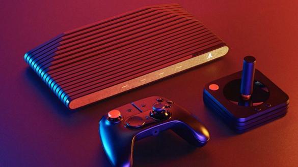 Atari Litecoin